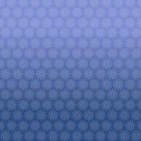 bakgrund mönstrad snowflake Fotografering för Bildbyråer
