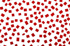 bakgrund marmorerade paper röda snippets Arkivfoton