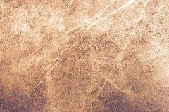 Bakgrund marmorerar den bruna stenen Texturera naturligt marmorerar ljusfärg Tegelplatta i badrummet eller köket royaltyfria foton