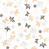 Bakgrund med blommor Royaltyfria Bilder
