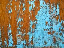 Bakgrund med strukturen och textur av den gamla metallväggen Fotografering för Bildbyråer