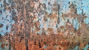 Bakgrund, metalldetaljer och texturer Arkivbild