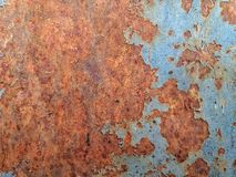 Bakgrund, metalldetaljer och texturer Royaltyfri Fotografi
