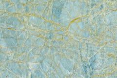 Bakgrund och textur av naturliga marmorblått Abstrakt backgrou Royaltyfri Bild