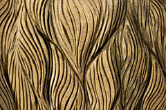 Bakgrund och textur av sandsten abstrakt bakgrund Fotografering för Bildbyråer
