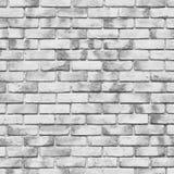Bakgrund och textur för tegelstenstenvägg sömlös Royaltyfria Bilder