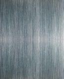 bakgrund skrapat stål Royaltyfri Bild