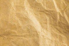 bakgrund skrynklig paper textur arkivbilder