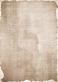 bakgrund skrynkligt papper royaltyfri bild