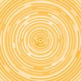 Bakgrund som göras av cirklar Segerbakgrund Modern digital bakgrund som göras av cirklar Royaltyfria Bilder
