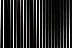 Bakgrund som göras av metall görar randig vertical arkivfoto