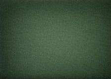 Bakgrund som göras av olivgrön bomull royaltyfri bild