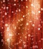 bakgrund som 8 stiger ned stjärnor för snowflakes för eps-mapp bland annat Royaltyfri Foto