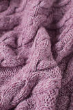 bakgrund stuckit woolen abstrakt textur för tyg för bakgrundsclosedesign upp rengöringsduk Royaltyfria Bilder