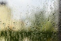 bakgrund tappar vatten Fotografering för Bildbyråer