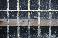 Bakgrund textur arkivfoto