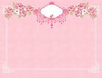 bakgrundbröllop Royaltyfri Fotografi