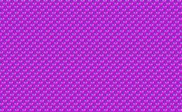 Bakgrunden är många svin, i lila- och rosa färgsignaler också vektor för coreldrawillustration Royaltyfri Fotografi