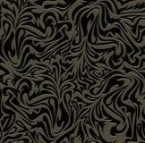 Bakgrund för vektor för mörkertappningabstrakt begrepp stock illustrationer