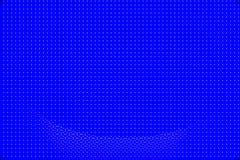 Bakgrunder för fast färg och geometriska linjer, hörn, cirklar stock illustrationer