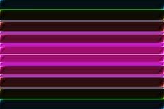 Bakgrunder för fast färg och geometriska linjer, hörn, cirklar arkivbild