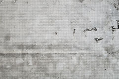 Bakgrunder från gråa konstruktionsmaterial som är vita och Royaltyfri Bild