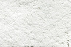 Bakgrunder från vit för konstruktionsmaterial och grå färgpolystyren Royaltyfri Foto