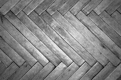 Bakgrunder textur, parkett, gammalt golv, Royaltyfria Foton