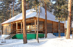 bakgrundsbarn skära i tärningar huset isolerat vitt trä för s-toys Royaltyfri Foto