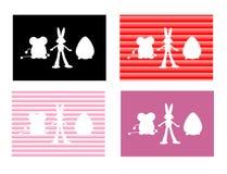 bakgrundsbild royaltyfri illustrationer