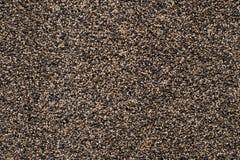 Bakgrundsbild av de lilla bruna och gråa kiselstenarna Arkivbild