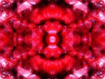 Bakgrundsbild av symmetriska modeller Royaltyfria Foton