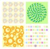 bakgrundsbilder vektor illustrationer