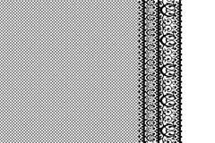 bakgrundsblack snör åt royaltyfri illustrationer