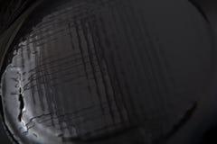 bakgrundsblack texturerade Arkivbilder
