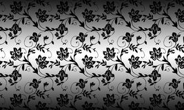 bakgrundsblomma Royaltyfri Bild