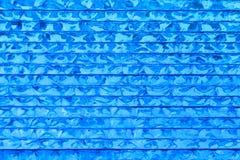 bakgrundsblueexponeringsglas Royaltyfri Bild