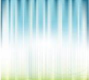 bakgrundsbluelampa Royaltyfri Bild
