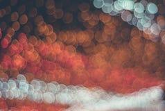bakgrundsbokehmusik bemärker tematiskt Fotografering för Bildbyråer