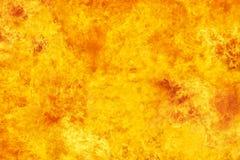 bakgrundsbrand Arkivbild
