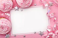bakgrundsdeltagare Royaltyfria Bilder