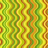 bakgrundseaster seamless band vektor illustrationer