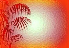 bakgrundsexponeringsglas Royaltyfri Foto
