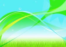 bakgrundsfärg Royaltyfri Fotografi