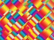 bakgrundsfärg Royaltyfria Bilder