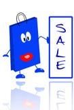 bakgrundsförsäljning royaltyfri illustrationer