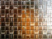 bakgrundsglasväggwallpaper Arkivfoto