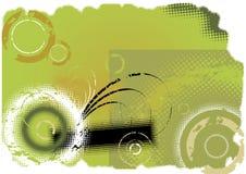 bakgrundsgrunge vektor illustrationer