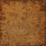 bakgrundsgrunge textures tappning royaltyfri bild
