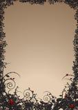 bakgrundsgrungeförälskelse Royaltyfri Fotografi